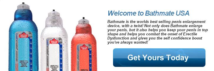 Bathmate coupon codes