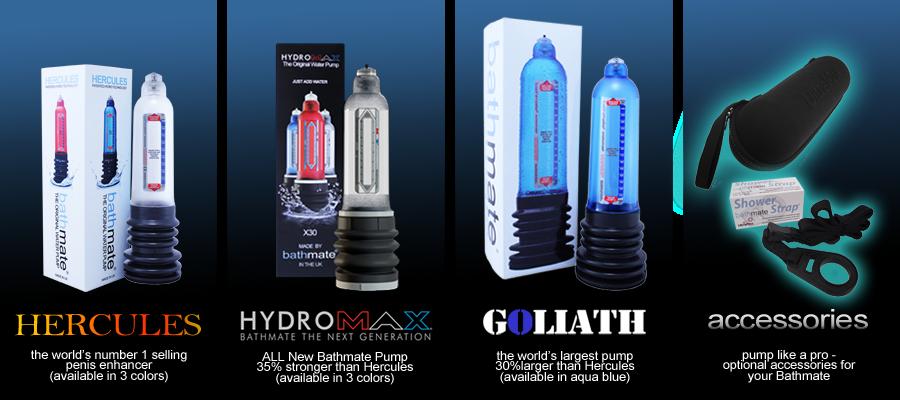 Hydromax Bathmate Review
